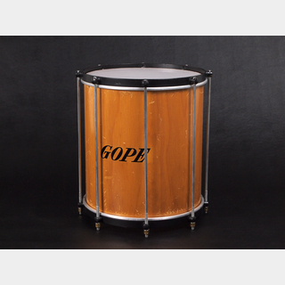 GOPEREP-12-GO WOOD REPINIQUE