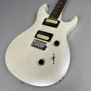 Paul Reed Smith(PRS) SE Standard 24 Limited Color  White Pearl