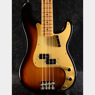 Fender 【ボーナスセール!】American Original '50s Precision Bass -2 Color Sunburst-#V1852552