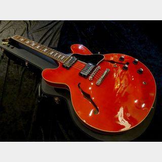 Gibson Custom Shop Historic Collection 1963 ES-335 Block Reissue