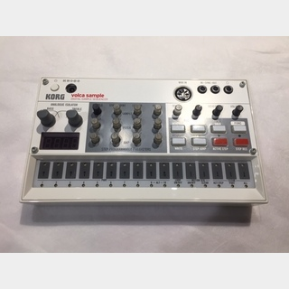 KORG Volca Sample【美品中古!】
