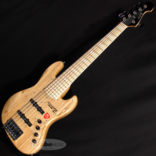 ATELIER Z M-285 (Natural/Black Head/Maple)
