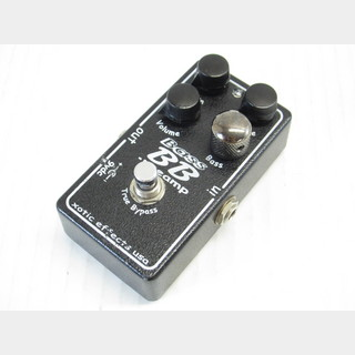 Xotic Bass BB Preamp 【浦添店】