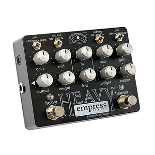 Empress Effects HEAVY 【新宿店】
