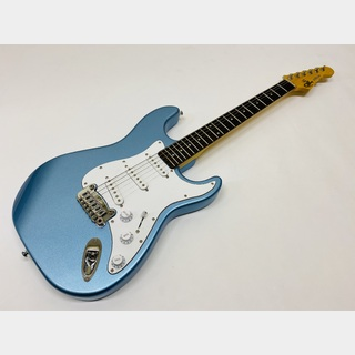 G&L Tribute Series Legacy Lake Placid Blue