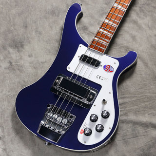 Rickenbacker Model 4003 Midnight Blue 【新宿店】