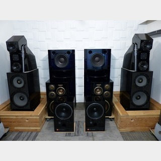 WILSON AUDIO Grand slamm X-1 SERIESIII