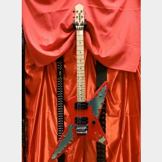 EDWARDS E-RS-145G/M / RED