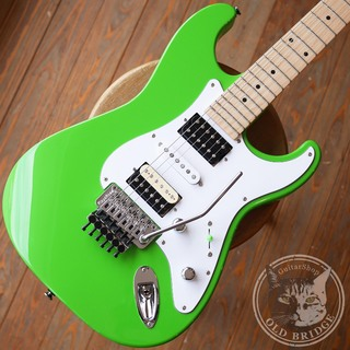 GJ2 Guitars Grover Jackson Glendora Green Meanie Limited