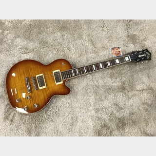 GUILD BLUESBIRD ITB (Iced Tea Burst)  -NEWARK ST. COLLECTION- 【アウトレット特価】