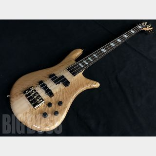 "Spector EURO 4 LX ''Premium wood"" (Natural Gloss) #NB14999"