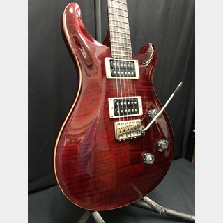 Paul Reed Smith(PRS) Custom24 10 TOP  Black Cherry