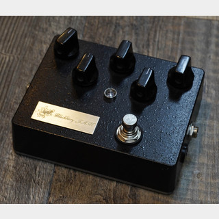 Blackberry JAM Mesa Boogie Distortion MOD