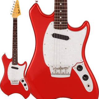 Fender Made in JapanLimited Swinger (Candy Apple Red) 【今ならVOX Pathfinder 10をプレゼント!!】