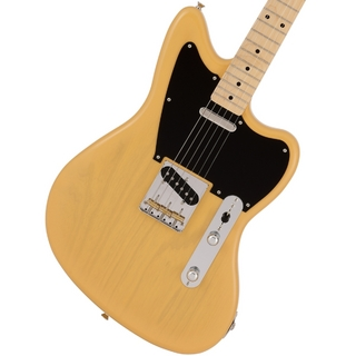 フェンダー J Made in Japan 2021 Limited Offset Telecaster Maple Fingerboard Butterscotch Blonde フェンダー【御茶