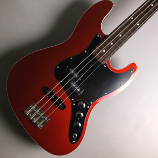 Fender Made in Japan Aerodyne II Jazz Bass Rosewood