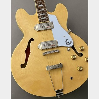 Epiphone Casino (#20021528718) Natural