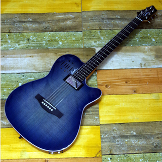 Godin A6 Ultra Denim Blue