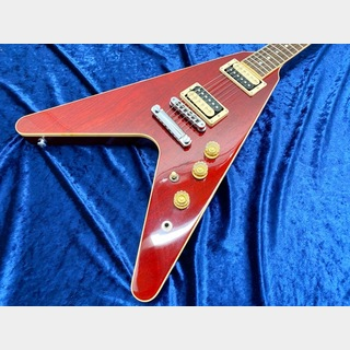 Gibson Flying V Pro HP 2016