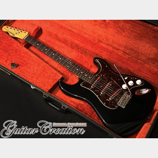 "Chandler PC-ST-J ""JOE PERRY MODEL""【Black】~Semi Hollow Body~ 3.85kg"