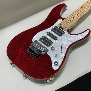 SCHECTER SD-2-24-AL/M / RED