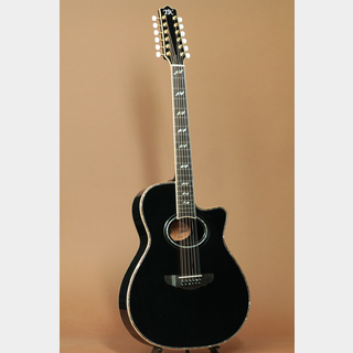 TSK TSK 12 Strings BLK