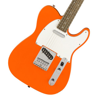 Squier by Fender Affinity Series Telecaster Laurel Fingerboard Competition Orange【名古屋栄店】