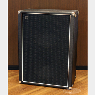 String Driver Handmade 2x12 Cabinet, Oval Back w/Jupiter 12-LC Speakers [4Ω仕様]