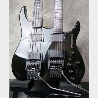 Steinberger Double Neck GM-2T / XM-2T/ Black