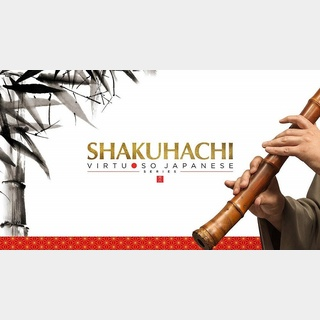 Sonica SHAKUHACHI 尺八 Virtuoso Japanese Series【WEBSHOP】