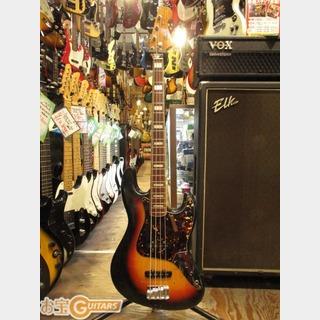 Fresher JAZZ BASS Type