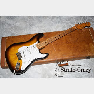 Fender Stratocaster '55 Sunburst/Maple neck