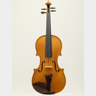 Christopher Ebersberger Cremonese Violin