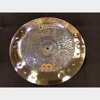 "Meinl Byzance Dual 16"" China (B16DUCH)【定価より40%OFF!】"