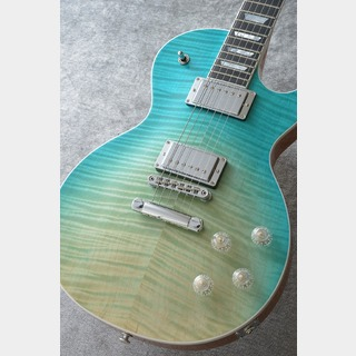 Gibson Les Paul High Performance 2019 Seaform Fade