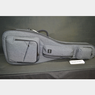 BasinerACME-EG-CG Charcoal Grey ELECTRIC GUITAR BAG