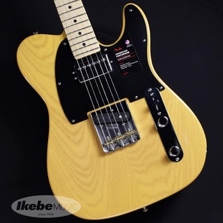 Fender USALimited Edition American Performer Telecaster with Humbucking (Butterscotch Blonde) [Made In USA]
