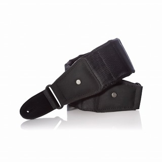 MONO M80 BTY-BLK-L Betty Guitar Strap (Long)