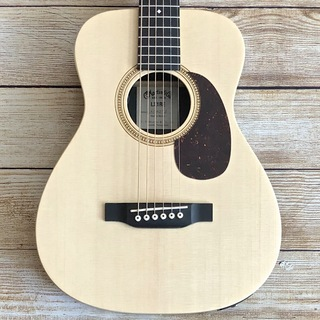Martin LX1RE Little Martin 正規輸入品・新品