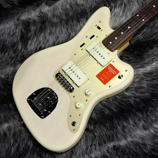 Fender Made in Japan Traditional 60s Jazzmaster Ash Anodized White Blonde 【新春激売りセール!!2019】
