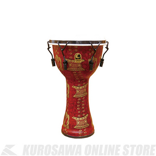 "TOCAFreestyle II Djembe 10"" - Thinker - Synthetic Head[TF2DM-10T]《ジャンベ》【送料無料】"