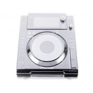 Decksaver DS-PC-CDJ900NXS CDJ-900nexus用保護カバー【WEBSHOP】