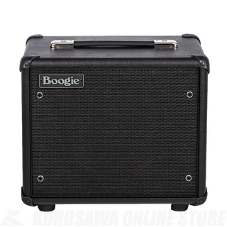 Mesa Boogie 1x10 Boogie Compact Cabinet [Closed Back]【送料無料】(2020年1月末~2月上旬頃発売予定・ご予約受付中)