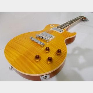 Gibson Les Paul Standard 2016 T Trans Amber  【選定品】