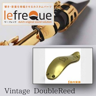 LefreQue Vintage/DoubleReed