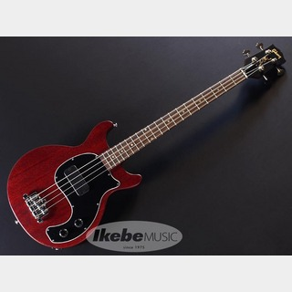 GibsonLes Paul Junior Tribute DC Bass (Worn Cherry) 【Gibson USA 新製品】