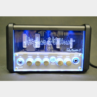 Hughes&Kettner TubeMeister 5 Head
