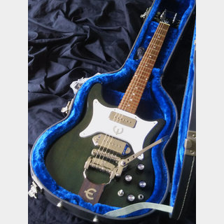 Epiphone Limited Edition Elitist Tamio Okuda Coronet Outfit Silver Fox