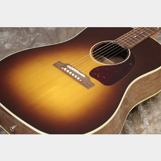 Gibson J-45 Studio Walnut Burst ギブソン 【S/N 21260011】【池袋店】