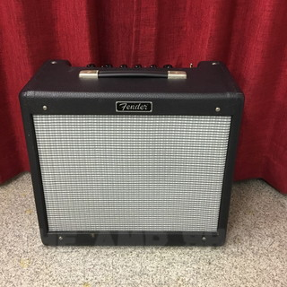 Fender Blues Junior THE AMP SHOP西田製作所Special